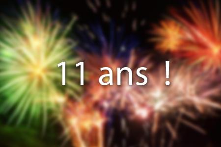 11ans